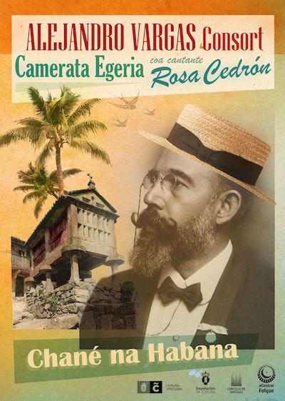 Chané na Habana